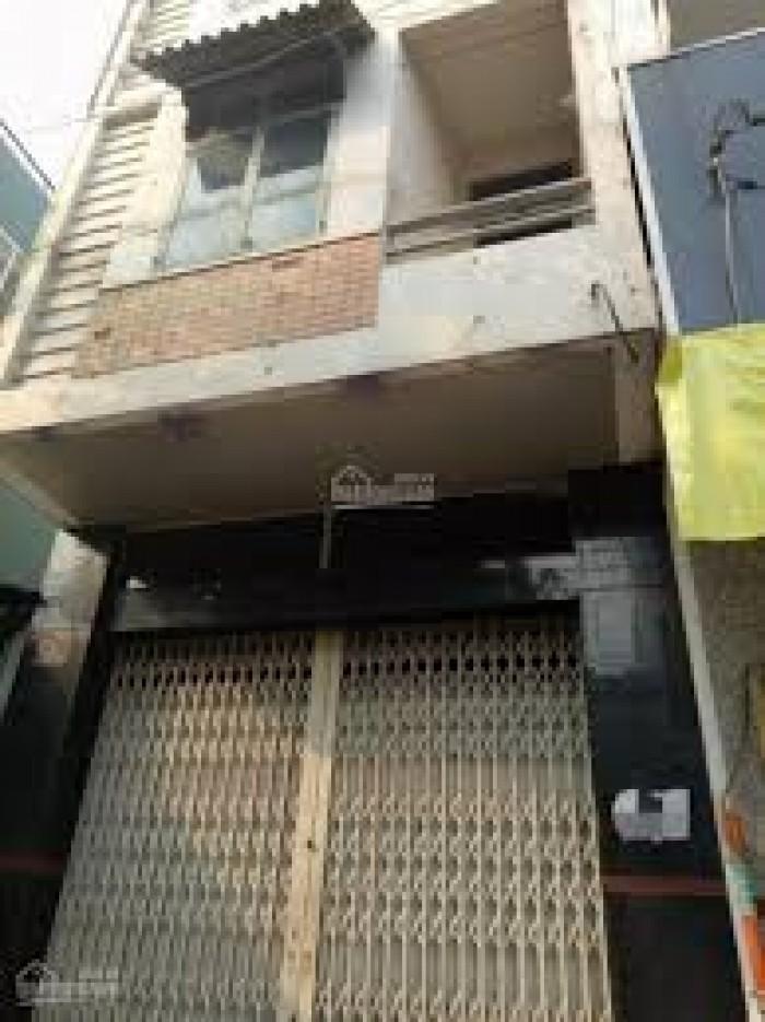 Nhà Hoàng Hoa Thám,Bình Thạnh, HXH , yên tĩnh, 34m2