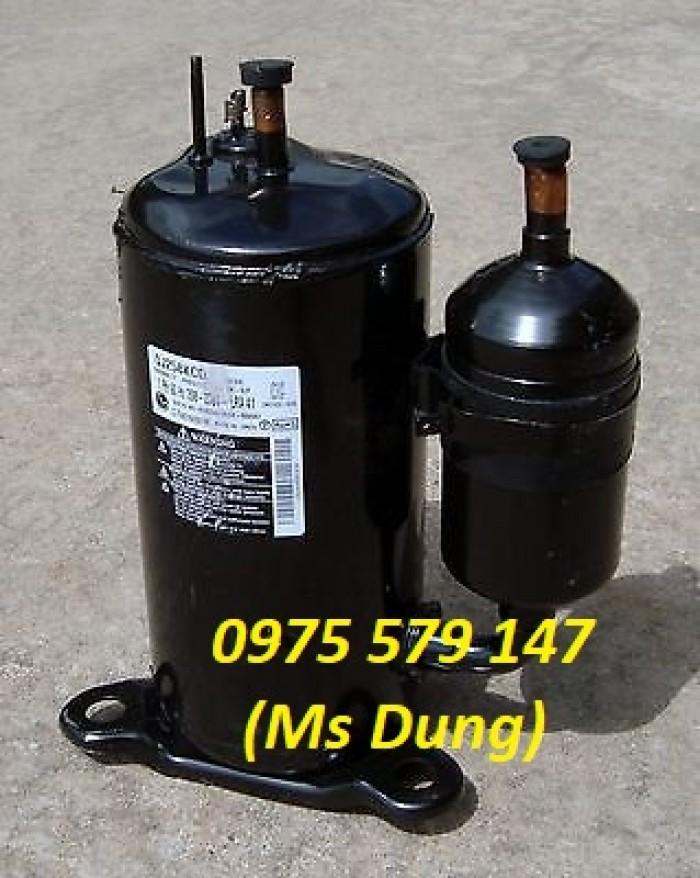 Block  LG– 1hp /9.000BTU  Model : QK164PBA-PSC  Xuất xứ : Thailand – 100%  Điện áp : 220V/-50HZ/ 1pha  Tác nhân lạnh : R22  Trọng lượng: 13kg0