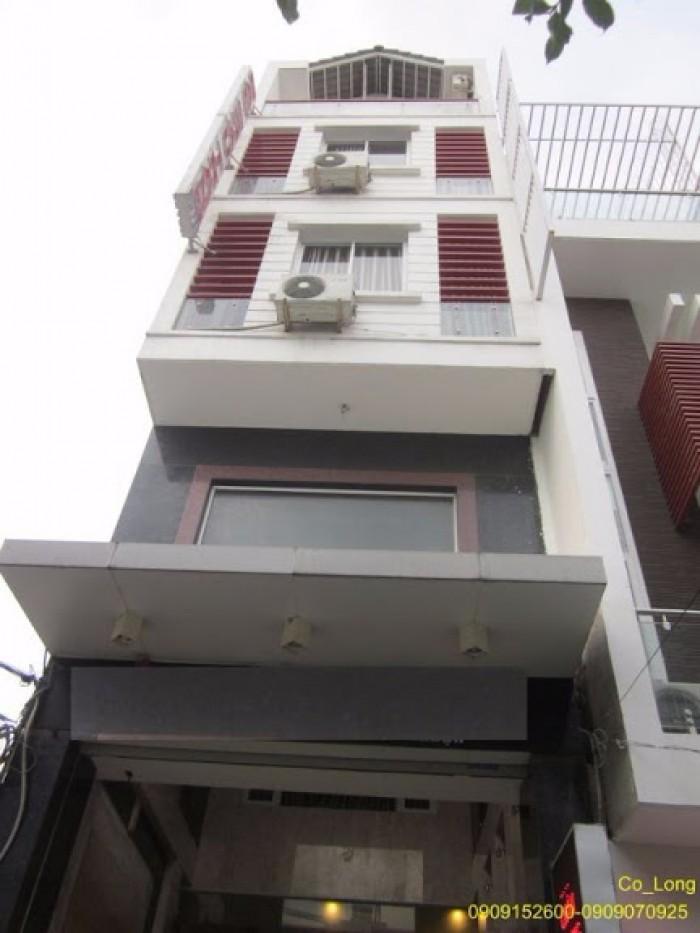 Bán Nhà Chia Tài Sản Hxh Nguyễn Văn Đậu P11 Bình Thạnh,dt:4X20,dtcn:75 M2,nhà 2 Lầu