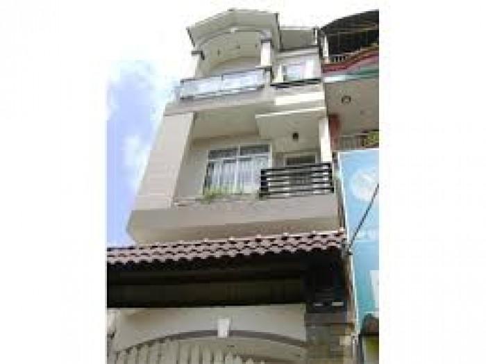 Kẹt Tiền Bán Nhà 2Mt Nguyễn Trọng Tuyển P15 Q.pn,dt:4X23,kết Cấu:3 Lầu