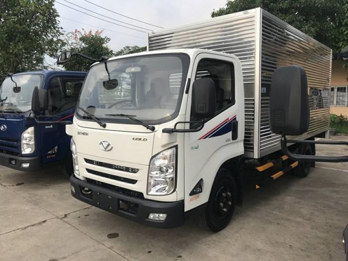 Xe IZ65 3.5  tấn đời 2018 của hyundai Đô 5