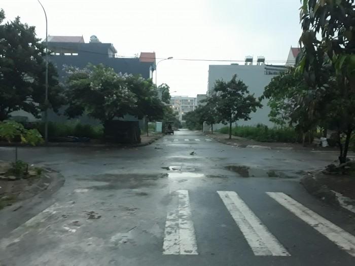 Bán lô biệt thự duy nhất 31ha  dt 236m2 , mt 12m khu TĐC 31ha, tt Trâu Quỳ, Gia Lâm, Hà Nội