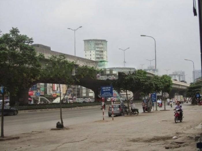 Bán lô đất mặt phố Nguyễn Xiển, DT 400m2, MT 12m