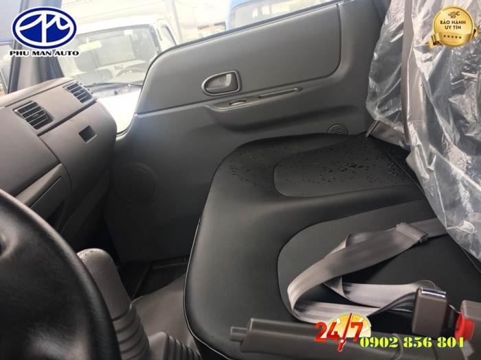 Giá xe Hyundai nhập khẩu: 1T9 – 2T4 – 3T4. Hỗ trợ trả góp. 1