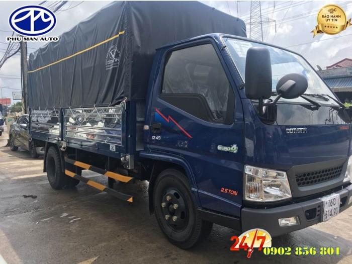Giá xe Hyundai nhập khẩu: 1T9 – 2T4 – 3T4. Hỗ trợ trả góp. 2