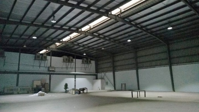 Cho thuê kho xưởng 302m tại khu công nghiệp Quang Minh, Mê Linh Hà Nội, đẹp hiện đại