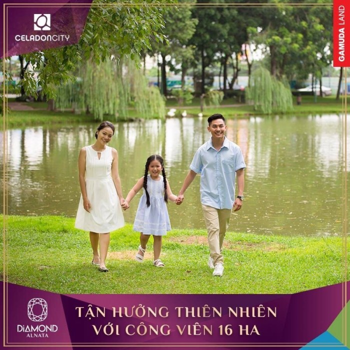 Chính chủ gửi sang nhượng căn hộ 2PN quận Tân Phú thanh toán chỉ 5%