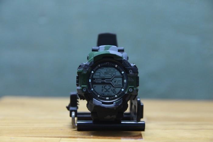 Đồng hồ quân đội chống nước cực tốt có đèn LED2