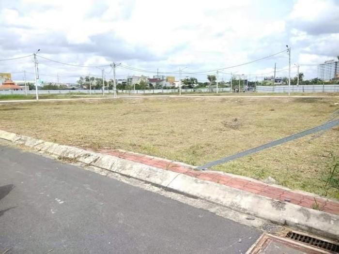 Bán đất thành phố Bình Dương chỉ 579tr/nền 100m2, SHR thổ cư 100%