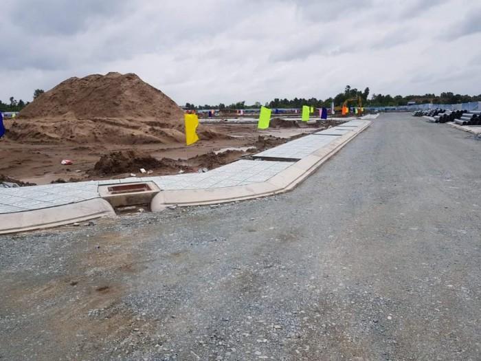 Dự án saigon center land chuẩn bị mở bán
