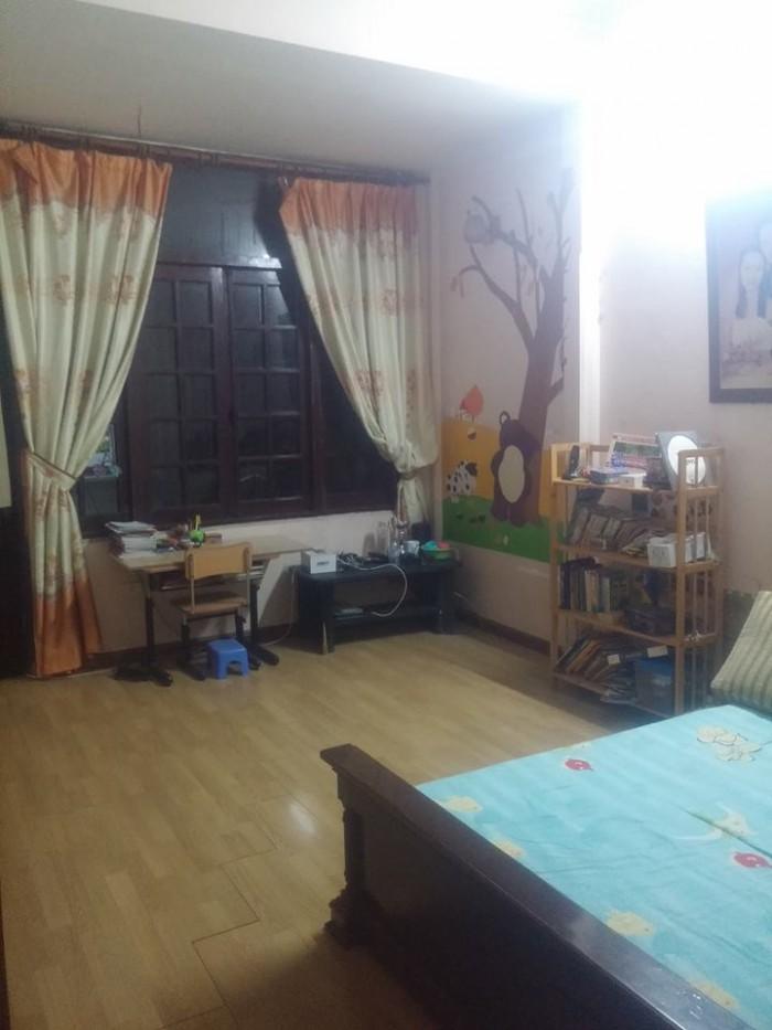 Nhà mặt phố Nguyễn Ngọc Nại 51m, MT 4,5m