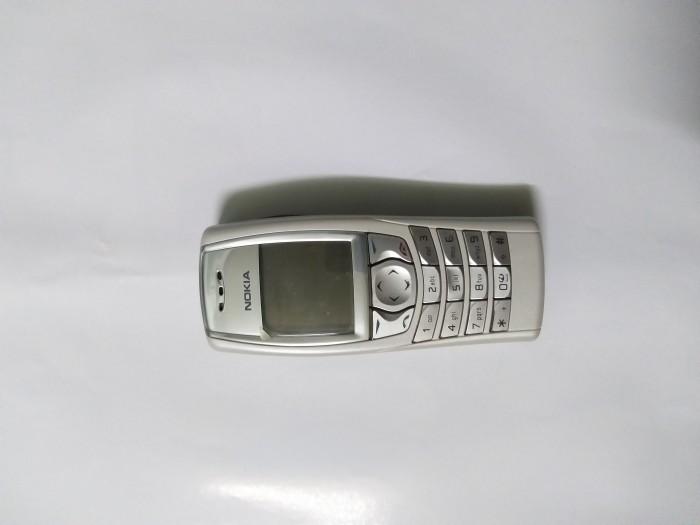 Nokia 6610 cổ trùng imei kèm xạc6
