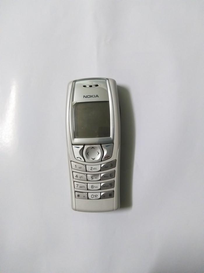 Nokia 6610 cổ trùng imei kèm xạc3