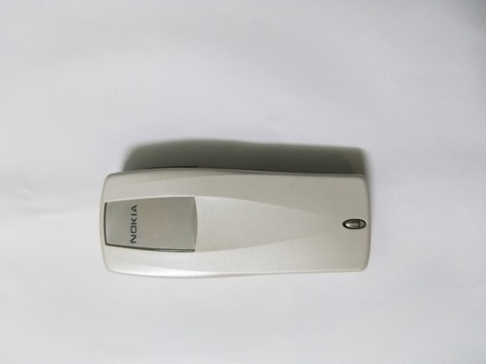 Nokia 6610 cổ trùng imei kèm xạc2
