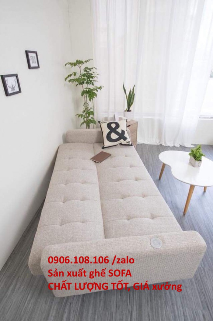 Sofa ĐA NĂNG - HIỆN ĐẠI giá RẺ - Chất Lượng1