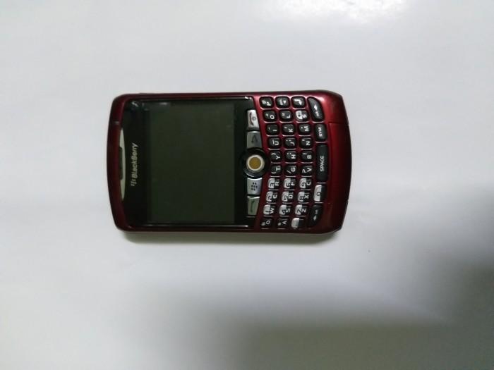 BlackBerry 8320 cổ trùng imei kèm xạc4