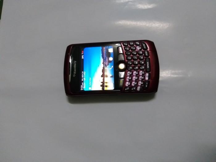 BlackBerry 8320 cổ trùng imei kèm xạc5