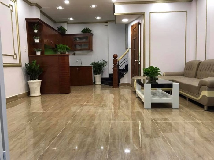 Bàn nhà xuất ngoại HXH Phạm Văn Hai Tân Bình 104m2, 2T
