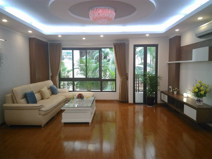 Bán nhà ngõ 266 Lê Thanh Nghị – Giải Phóng, kinh doanh sầm uất, 50m2, 5 tầng