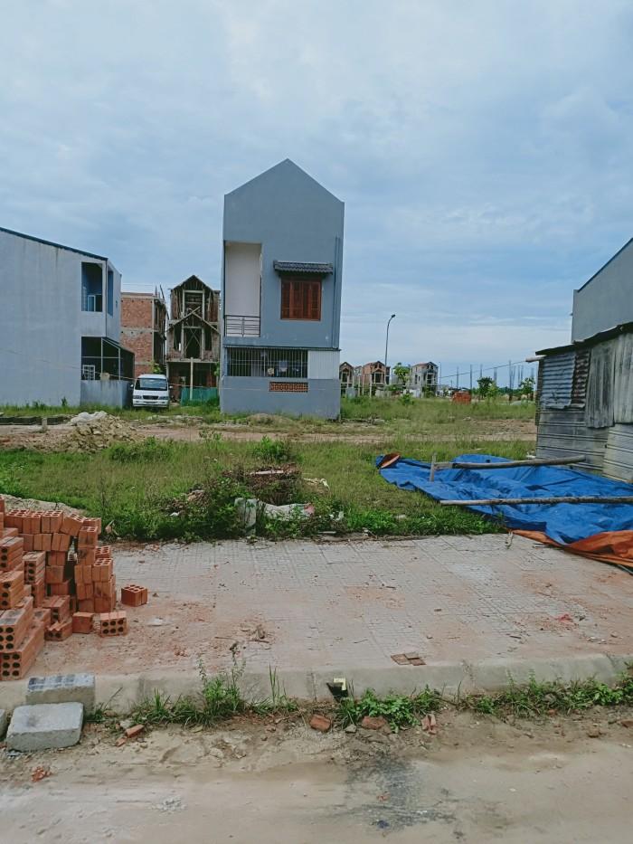 Cơ hội sở hữu lô đất đẹp Huế Green City giá hot đầu tư