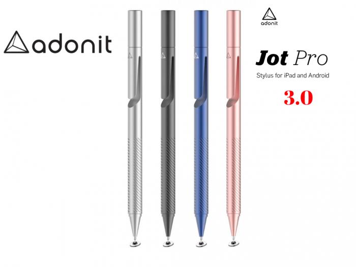 Viết Cảm Ứng Adonit Jot Pro 3.0 - MSN3883750