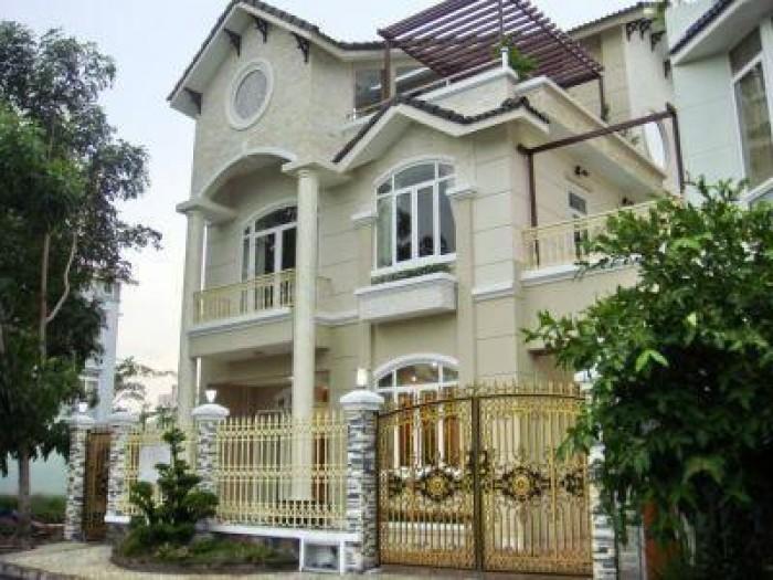 Bán nhà 3mt Thích Quảng Đức, p.4 phú nhuận DTCN 1534m2, XD 2H+16 lầu