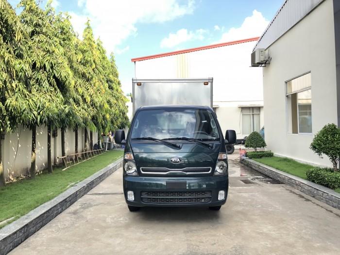 Xe tải KIA K200 1.9 tấn thaco