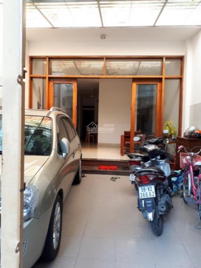 Chia TS bán gấp nhà MT Phan Đình Phùng, PN, 8x35m, NH 11m, 6 tấm