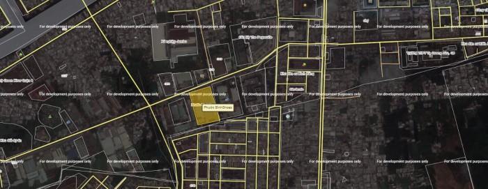 Nhà Phố Tạ Quang Bửu Quận 8