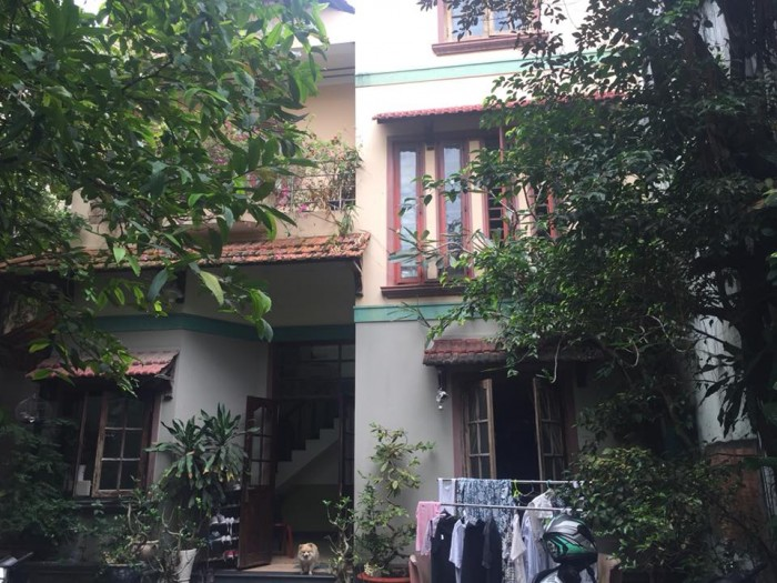 Biệt thự MINI Tân Bình đường Bành Văn Trân 107m