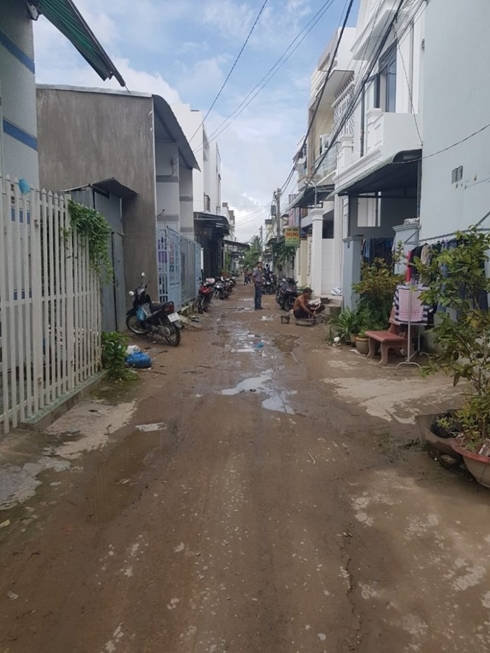 Bán Nền Hẻm 112 Đường Hoàng Quốc Việt P. An Bình Q, Ninh Kiều Cần Thơ