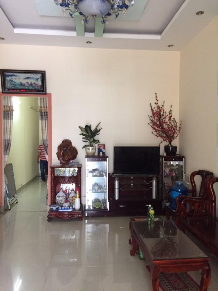 Bán nhà Lạc Long Quân, Tân Bình, DT 3.5x8m, 3 tầng