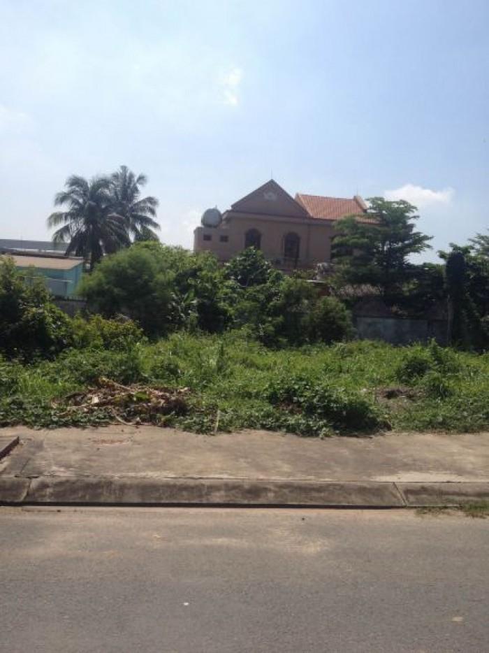 @@Đất vàng giá rẻ@@ Chú Hai Rạ bán đất Hương Lộ 11, Bình Chánh, SHR.