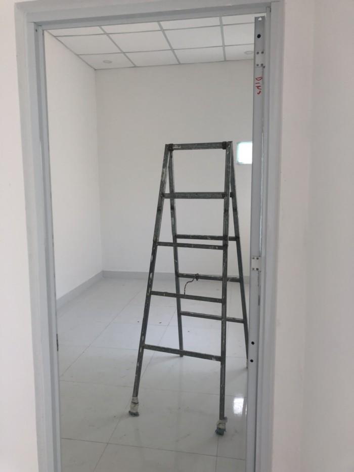 Sở hữu nhà mới xây hoàn thiện kiệt Nguyễn Hữu Cảnh