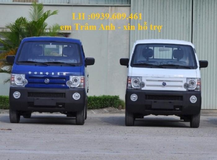 *Mua xe Tai Dongben 700-800kg* ở đâu | Tìm Xe Tai Dongben trả góp