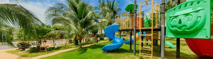 Chỉ cần đầu tư 1,3 Tỷ để sở hữu căn hộ bậc nhất Mũi Né - Phan Thiết