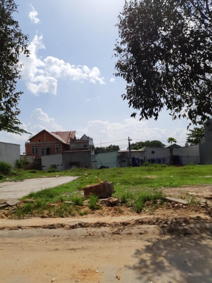 Cần bán 300m2 đất thổ cư gần KCN sạch, chợ dân sinh, trường học ở KĐT mới Bình Dương SHR