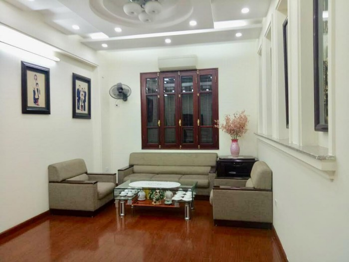 Sở hữu nhà mặt Phố Hoàng Văn Thái,quận Thanh Xuân,DT 110m2,kinh doanh