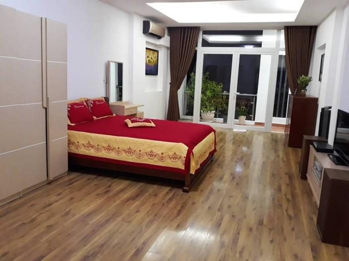 Đẳng cấp - Kinh doanh tốt, Thành Thái, Q10, 5 tầng