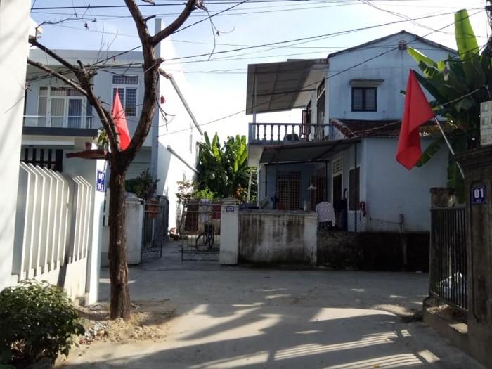 180m2(6x30), kiệt 5m Nguyễn Sinh Cung, cách chợ Mai 400m