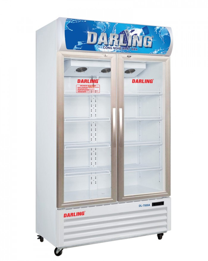 Tủ Mát Darling DL-7000A