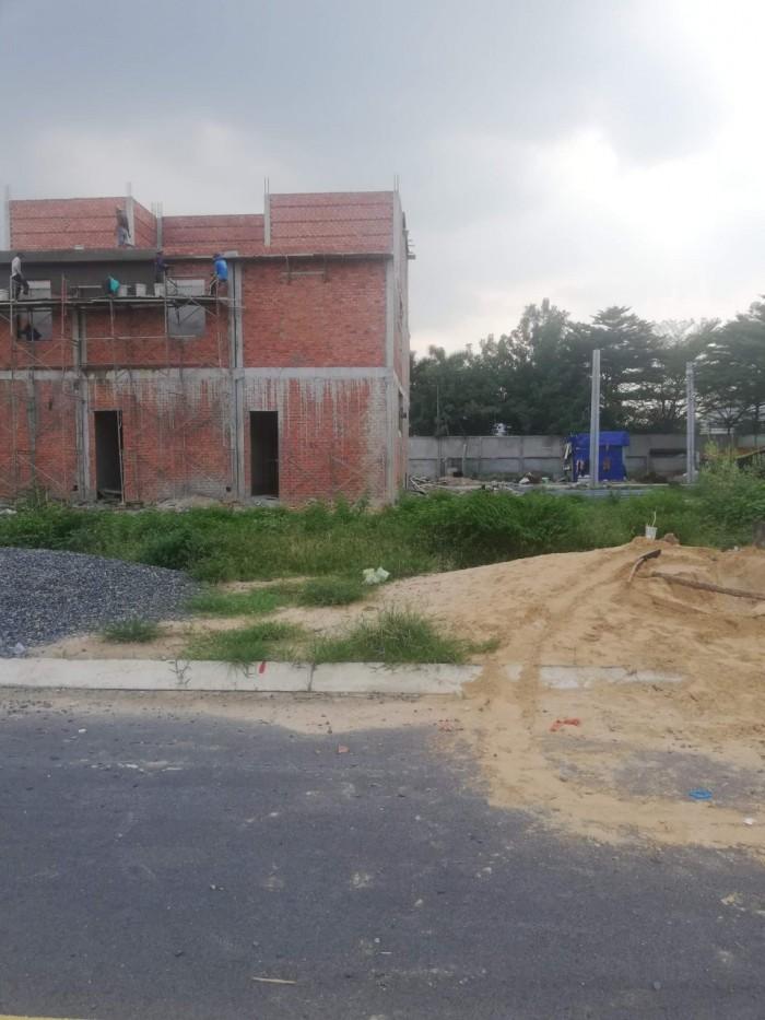 Đất gần Bệnh viện COLUMBIA, 75m (5*15), thổ cư đủ, đầu tư sinh lời.