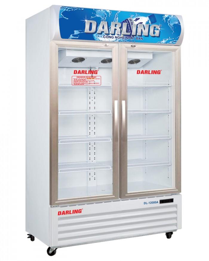 Tủ Mát Darling DL-12000A0