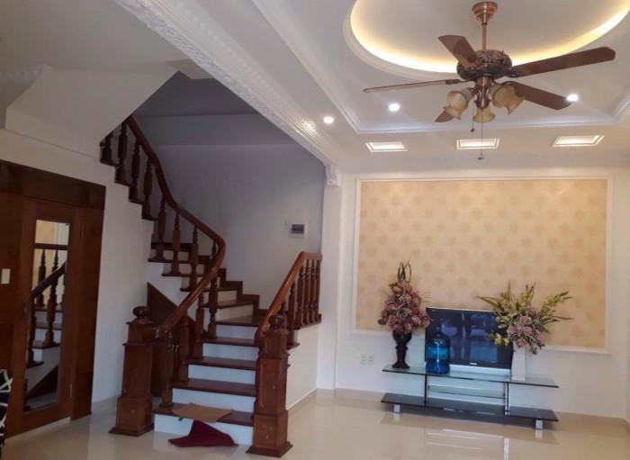 Bán nhà riêng phố Kim Ngưu, lô góc, Ô tô tránh, KD, 44m2