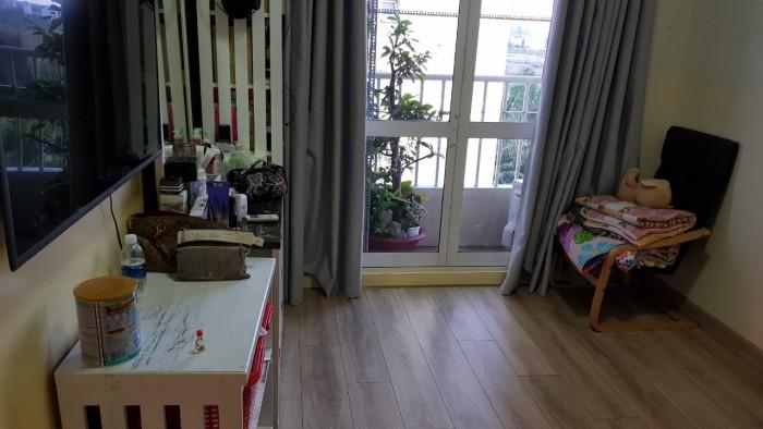 Cần bán căn hộ Conic Garden, Bình Chánh 69m2, SHR, tặng nội thất