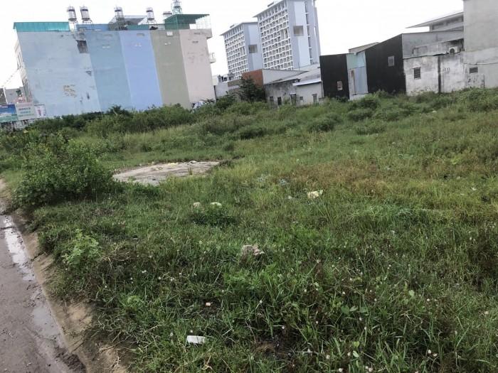 Bán Gấp Đất Cạnh Chợ Tăng Nhơn Phú B, Đường Đình Phong Phú, Q9. 5x15m