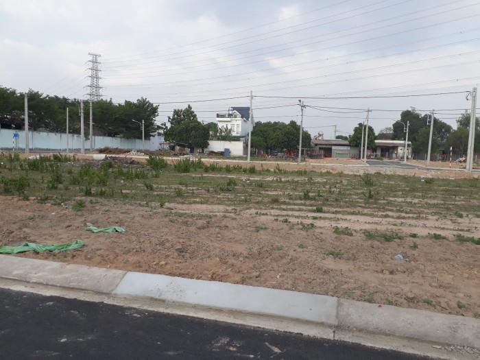 Đất Thị xã Thuận An 90m², gần di tích Thuận An Hòa