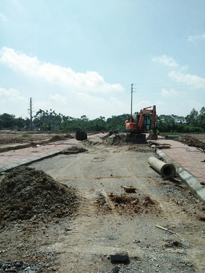 Cần bán nhiều diện tích đất khác nhau tại thôn Đồng Bụt để quý khách lựa chọn