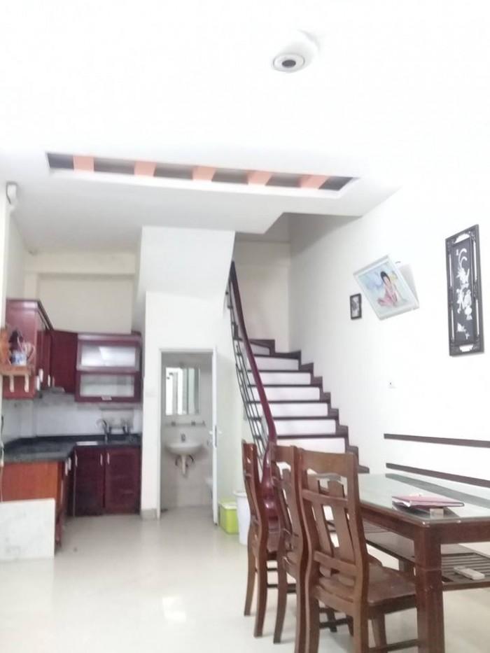 Bán nhà Láng Hạ DT35m, 5 Tầng, Mặt Tiền 3.6m