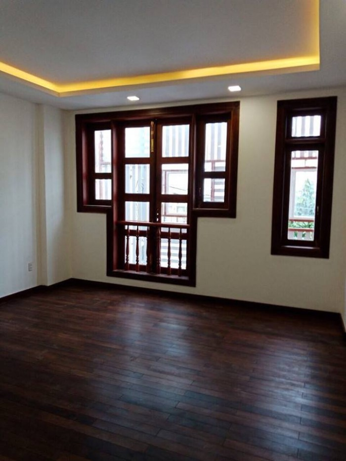 Cho thuê nhà nguyên căn MT Nguyễn Sơn, Phú Thọ Hòa, Tân Phú